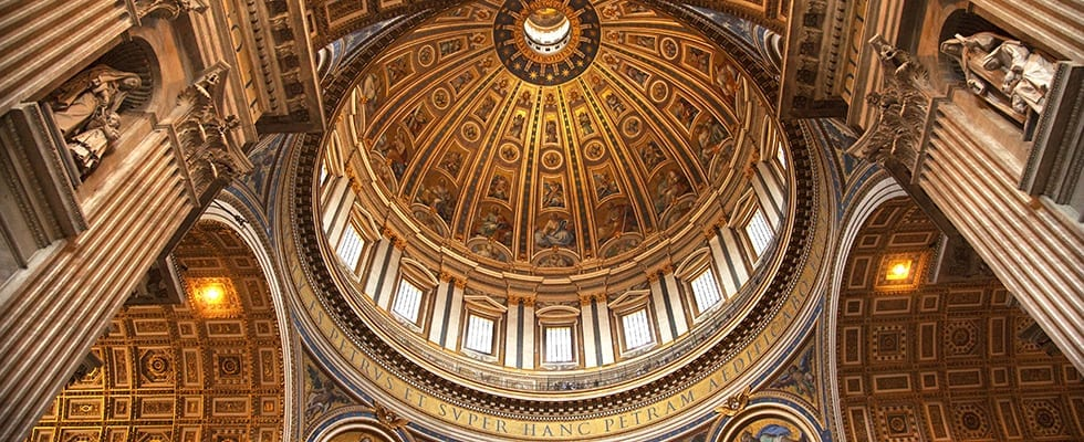 sicily-rome-st-peters-interior