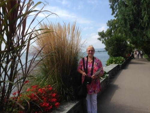 Jean in Montreux