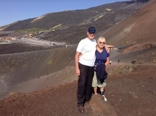 J and J Mt Etna