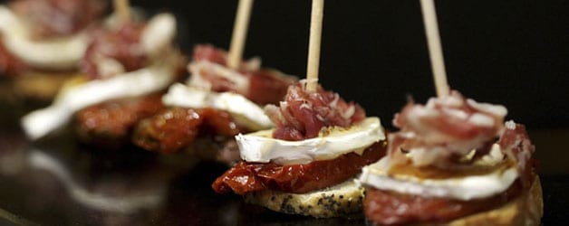 Basque Tapas (Pintxos): Bite Size Culinary Treasures