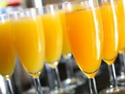 honeymoon registry - mimosas