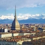 Turin – The First Capital of Italy and the center of slow food