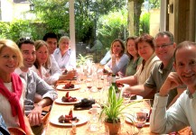Loire Valley France Culinary Tour