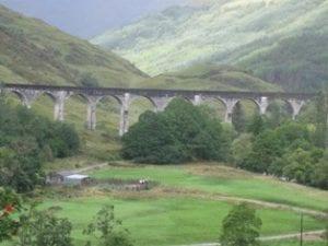 Ireland and Scotland Tour