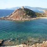 Porticciolo in Alghero, Corsica