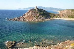Porticciolo Alghero Corsica
