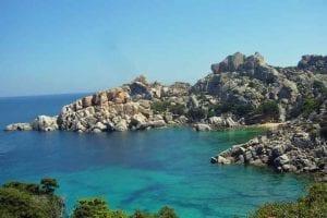 Santa Teresa Gallura Sardinia