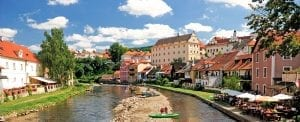 europe tour packages - eastern europe tours - prague to budapest