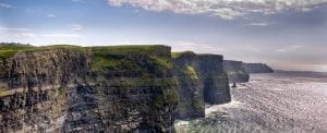 europe tour packages - trips to ireland - small group tours of ireland