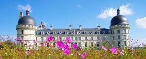 europe tour packages - tours of france - loire valley tours