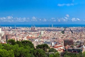 visit barcelona