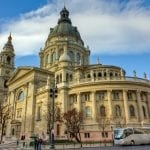 Saint Stephen Basilica, Budapest, Hungary