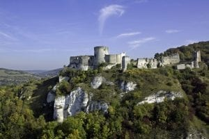 normandy tours