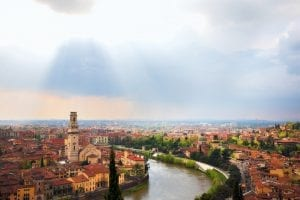 northern italy tours