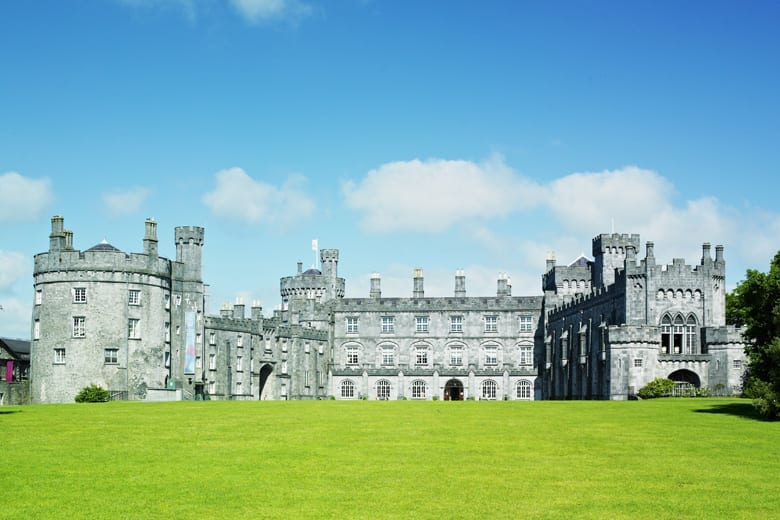 Small Group Tours From Shannon Ireland