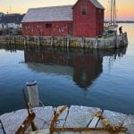 Motif #1 (most photographed scene), Rockport, MA