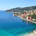 Villefranche Sur Mer, Provence, France