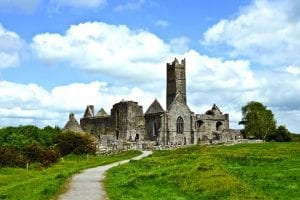 small group tours of ireland and scotland