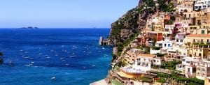 europe tour packages - tours of italy - amalfi coast tours