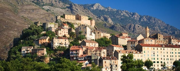 Corsica Tours: Ten Reasons In Favor