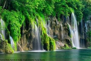 croatia tours plitvicka