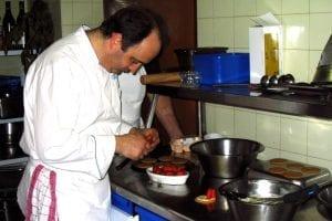 culinary tour villard