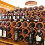 tours of sicily - wine