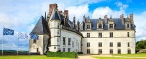 france tours - loire valley tours