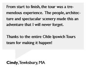 best european tour operators - testimonials
