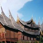Bukittingi, Sumatra