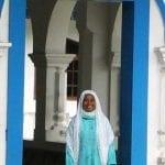 Minang Woman