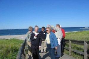 crane beach ipswich group