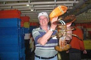 huge lobster ipswich shellfish