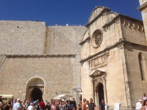 Dubrovnik ancientwalls3