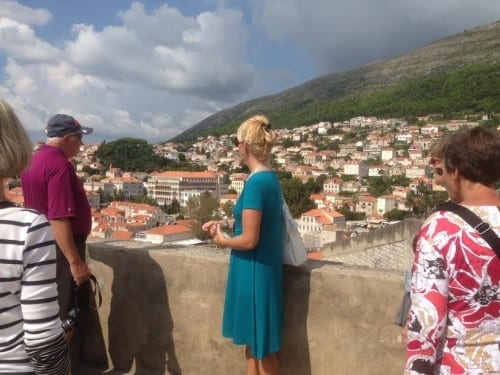 Dubrovnik ancientwalls6