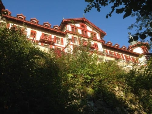 Grandhotel Geissbach