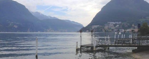Italy Tour: Menaggio and Salo