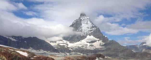 Switzerland Tour: Zermatt and the Matterhorn