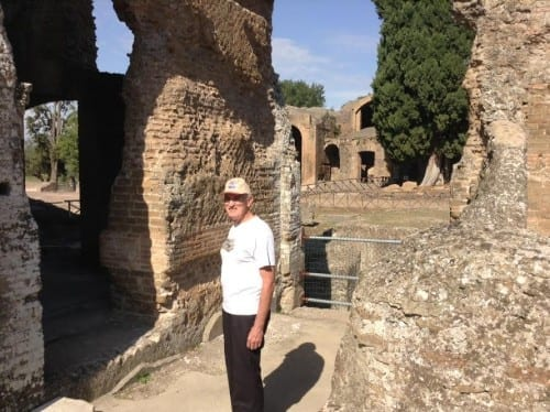 Hadrians Palace