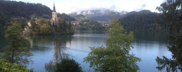Slovenia Tour: Bled