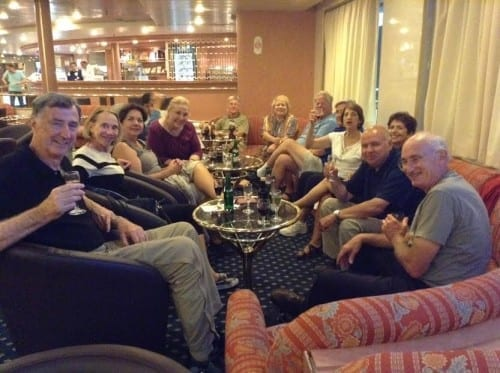 Palermo cruise