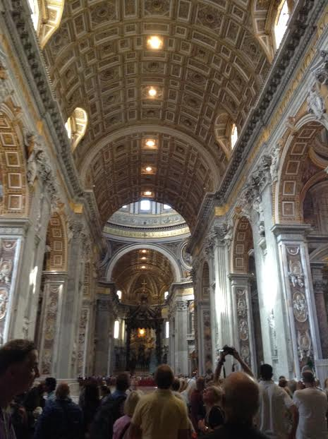 St Peters Basilica2