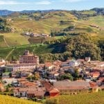 The Wines and Chocolates of Piedmont