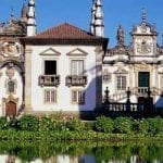 Douro Valley Wine Tours and the Solar de Mateus