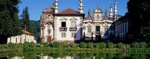 douro valley wine tours - solar de mateus
