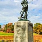 Minute Man Monument Concord MA