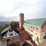 Castle Wartburg