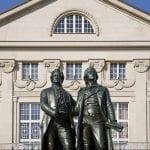 Deutsches National Theater in Weimar