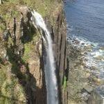waterfall-at-the-creag-an-fheilidh-cliffs-isle-of-skye