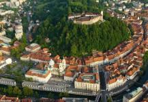 Croatia, Slovenia & Venice 2017